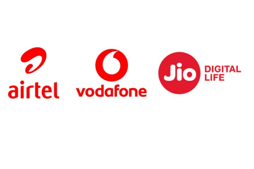 Image of article 'Best Prepaid Recharge Plans Under Rs 450: Reliance Jio, Airtel, and Vodafone Idea'