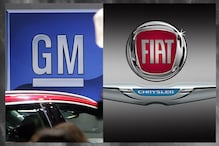 General Motors, Fiat Chrysler and Ford Shut Down US Plants Due to Coronavirus