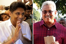 Premadasa vs Rajapaksa: What's at Stake for India as Two Dynasts Clash for Lankan Presidency Today