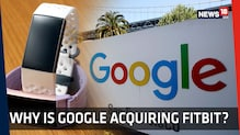 Google Acquisition Of Fitbit Raises Concerns About Data Privacy