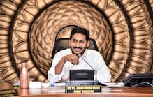 'Don't Colour Coronavirus with Religion': Jaganmohan Reddy's Message to Citizens