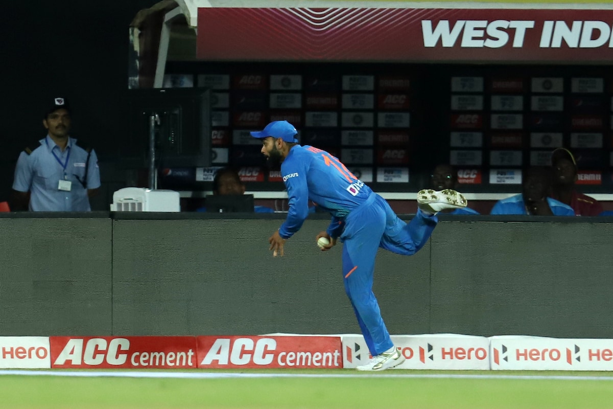 In Pics, India vs West Indies, 2nd T20I at Thiruvananthapuram