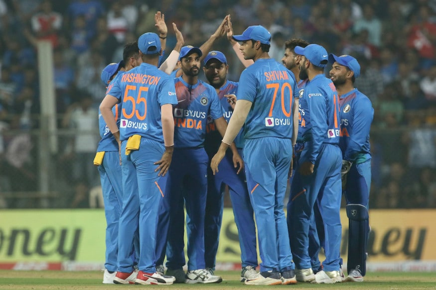 India vs West Indies, 2nd ODI at Visakhapatnam: As It