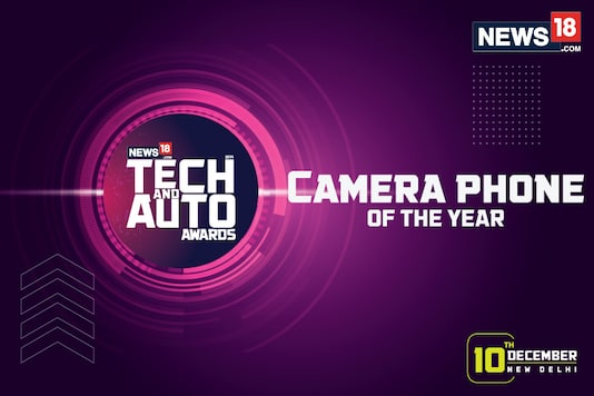 Tech and Auto Awards 2019 | Nominations for Camera Phone of the Year - Huawei P30 Pro, iPhone 11 Pro and More