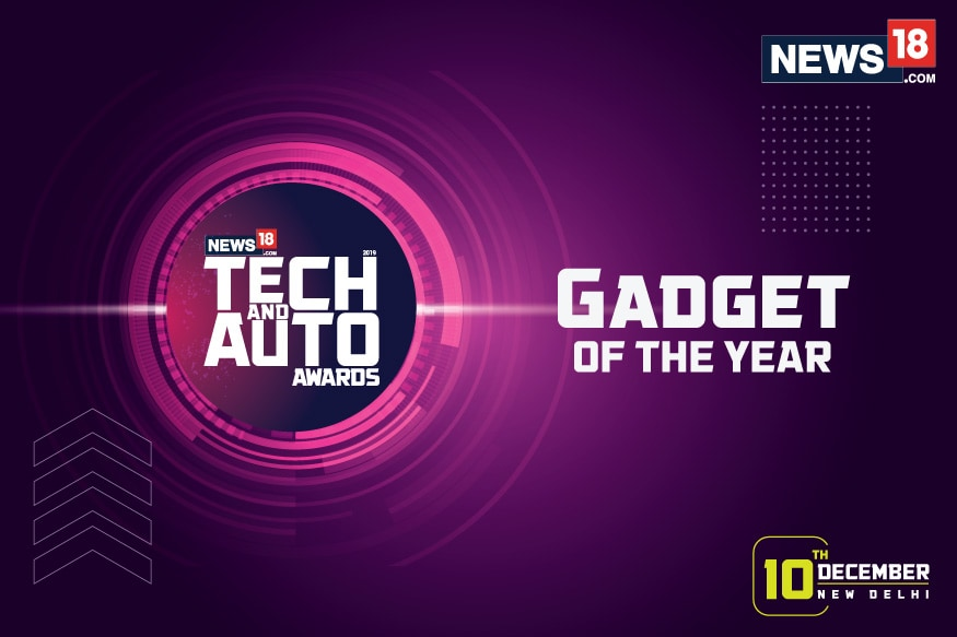 Tech and Auto Awards 2019 | Nominations for Gadget of the Year - Sony Bravia A9G OLED TV, Samsung Galaxy Fold