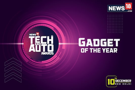 Tech & Auto Awards 2019: Samsung Galaxy Fold is the Gadget of the Year