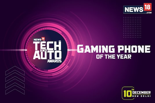 Tech And Auto Awards 2019 Winners: Asus ROG Phone II Grabs Gaming Phone of the Year Award