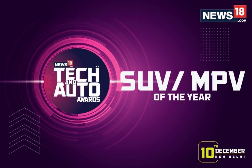 Tech and Auto Awards 2019: Kia Seltos is the Winner of SUV/MPV of the Year Award