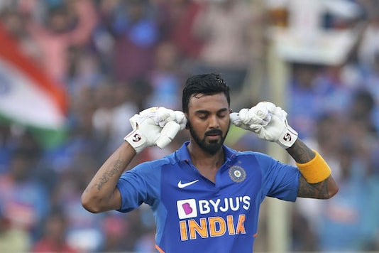 Not Sure KL Rahul Possesses Ability to Keep Wickets in the Long-term: Syed Kirmani