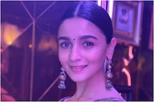 Alia Bhatt Posts Picture of Constitution of India Amid Student Protests