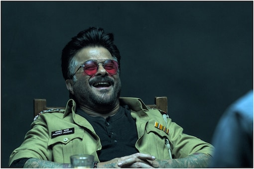 Anil Kapoor in 'Malang'