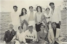 Bollywood Stars Assemble in Anupam Kher's Throwback Pic