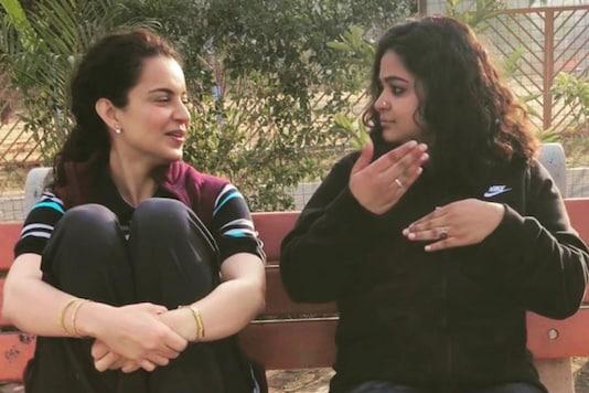 Have No Issues in Making a Biopic on Kangana Ranaut, Says Panga Director