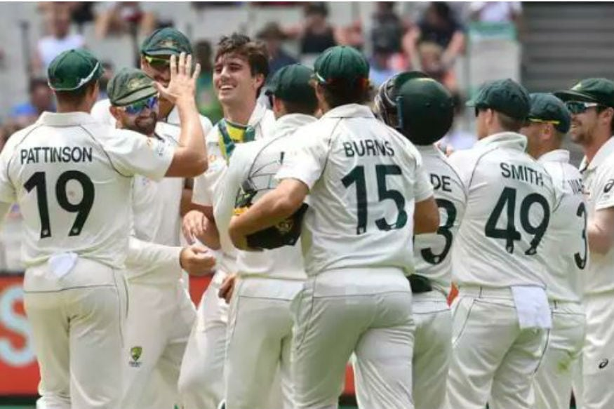 ICC World Test Championship Points Table: India Remain Top, Australia Claim Vital Points