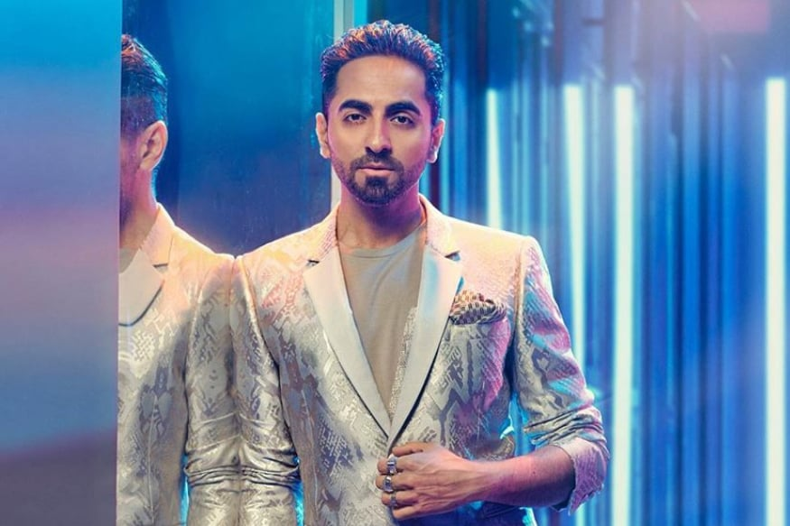 Ayushmann Khurana Sports Wet Hair Look, His Mothers Response is Every Desi Mom