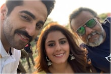 Ayushmann Khurrana, Anubhav Sinha to Come Together for a Real-life Spy Thriller?