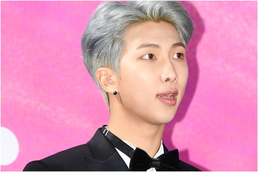 Image result for Namjoon