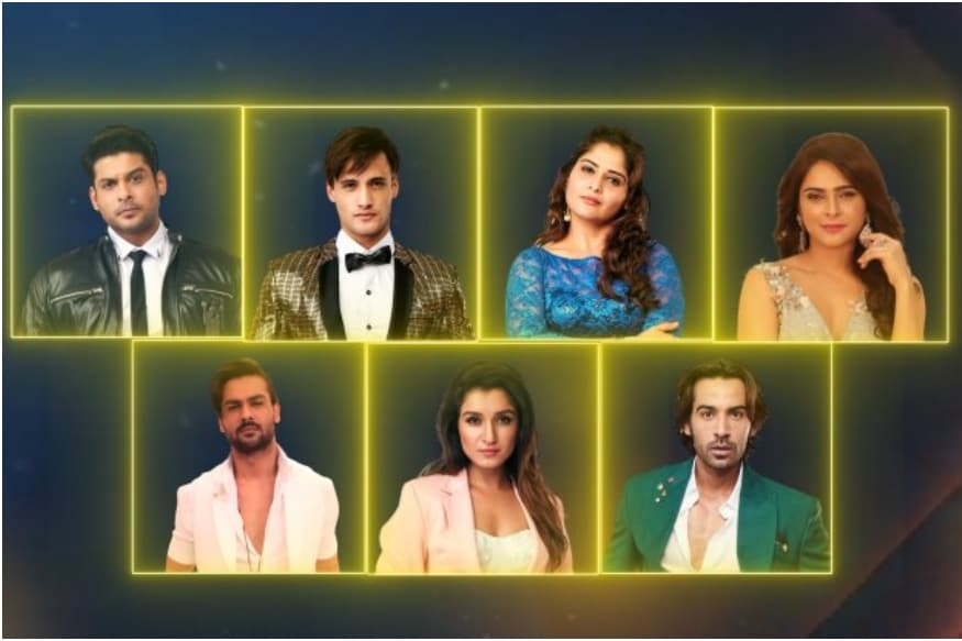 Bigg Boss 13 Who Will Get Evicted From The House Today