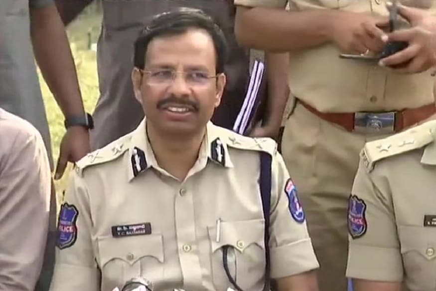 'We are Proud of Him, He Has Performed His Duty': Cyberabad Police Commissioner's Brother on Encounter