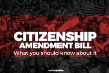 Citizenship Amendment Bill: What You Should Know About It