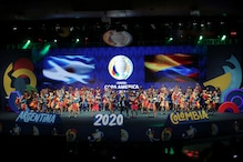 After Euro 2020, Copa America 2020 Postponed by a Year Because of Coronavirus