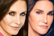 Courteney Cox Hilariously Accepts Resemblance with Caitlyn Jenner
