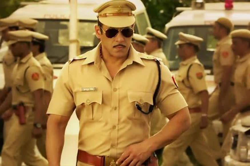Dabangg 3 Movie Review: Salman Khan Dominates Every Frame and Plays to the