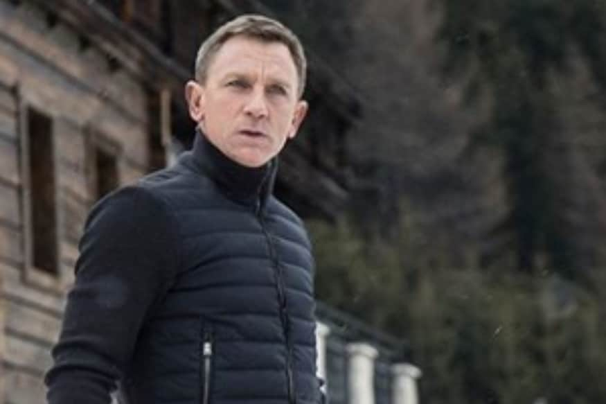 Daniel Craig Explains Why He Returned as James Bond One Last Time in No Time To Die
