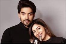 Debina Bonnerjee Shares Throwback Pics with Gurmeet Choudhary