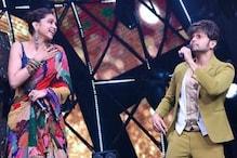 Deepika Padukone Recreates Naam Hai Tera with Himesh Reshammiya on Indian Idol 11 Sets