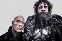 Dwayne Johnson Reveals Idea For Next Jumanji Film with Game of Thrones Actor Rory McCann