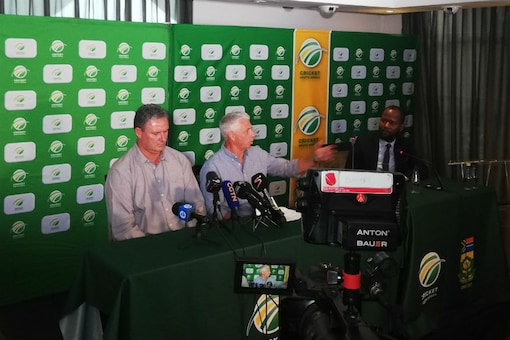 Cricket South Africa Lays Down Four-point COVID-19 Pandemic Strategy