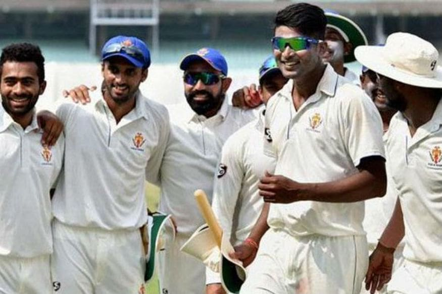 Ranji Trophy | Saurashtra, Bengal and Karnataka Join Gujarat in Semifinals