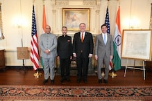 India-US 2+2 Dialogue Resulted in Key Achievements Related to Defence Tech & Trade Initiative: Pentagon