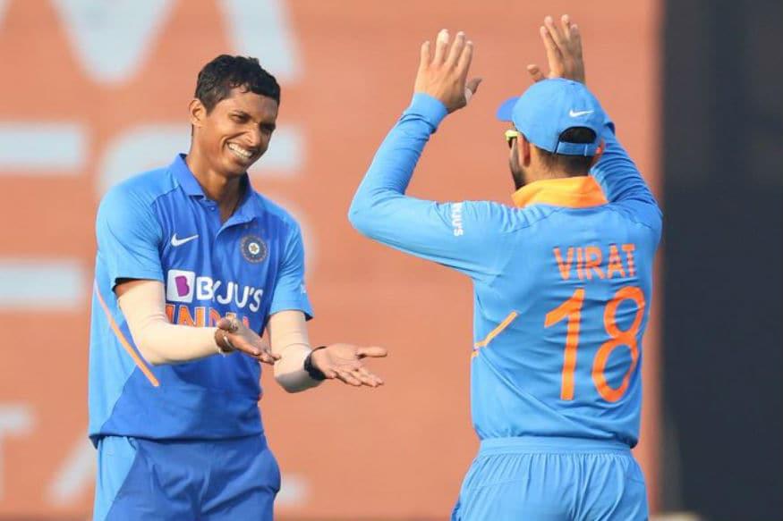 Ind vs wi 3rd odi 2019 live score