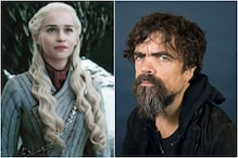 Peter Dinklage Says There Were 'Signposts' Hinting at Daenerys' Fate in Game of Thrones
