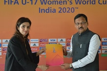 Ahmedabad Gets Provisional Clearance to Host FIFA U-17 Women's World Cup India 2020 Games