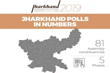 Jharkhand Assembly Election 2019: Key Statistics & Facts