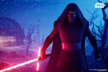 Fortnite Adds Kylo Ren, Zorri Bliss Skin, May Re-introduce Frost Flights on Map