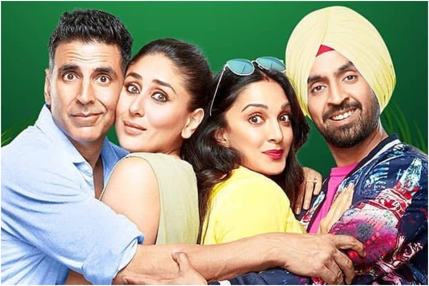 Good Newwz Movie Review: Akshay Kumar, Kareena Kapoor Stand Out in This Family