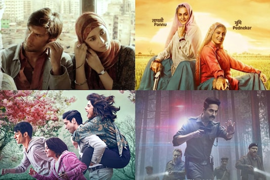 Yearender 2019: 5 Bollywood Films That Delivered a Powerful Message