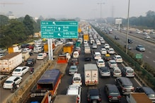 Police Fines Nearly 1,600 Vehicle Owners in Noida and Greater Noida for Flouting Covid-19 Norms