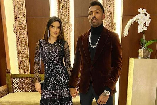 Hardik Pandya Meets Natasa Stankovic's Family Over Dinner, Wedding Bells to Ring Soon?
