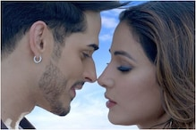 Hina Khan, Priyank Sharma Paint the Town Red in Arijit Singh's New Music Video Raanjhana