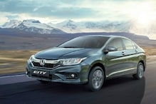 Honda City BS-VI Gets Discounts of upto Rs 1 Lakh, Here's Why You Should Consider Buying it
