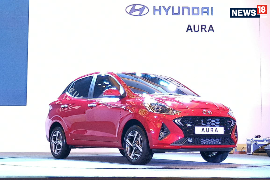 Hyundai to Launch Aura Compact Sedan Today: Watch it Live Here [Video]