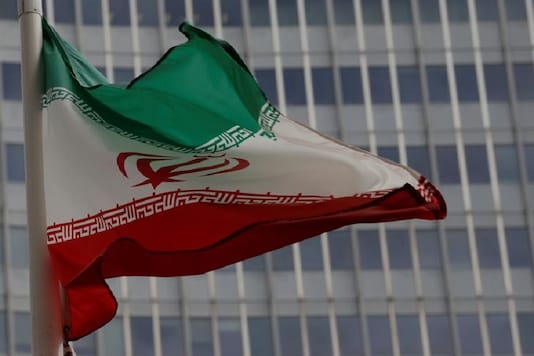 Iran's stockpile of enriched uranium stands at more than five times the limit fixed under the 2015 deal between Iran and world powers. (Photo: Reuters)