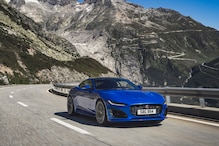 Jaguar F-Type to Get Sleek, Sporty Redesign for 2021 Model