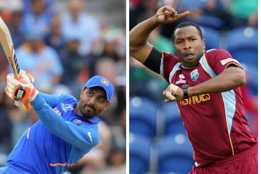 Yadav's hat trick leads India to victory against West Indies