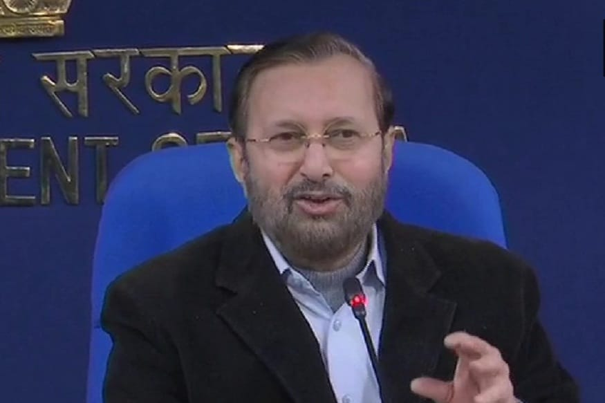 'NPR Was Good When UPA Brought it, Became Bad When We Repeat it': Prakash Javadekar